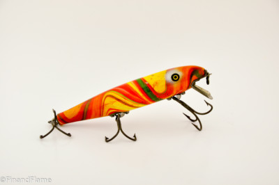 Pflueger Pal O Mine Lure