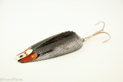 Paul Bunyan Mouse Lure