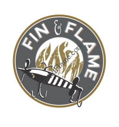Fin and Flame